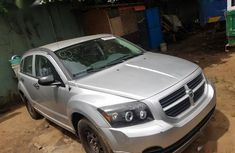 Sell used 2006 Dodge Caliber automatic in Lagos