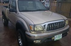 Authentic used 2004 Toyota Tacoma at mileage 431,000 for sale