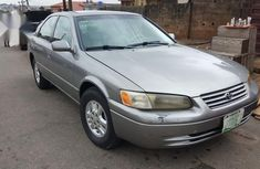 Used other 1999 Toyota Camry car automatic at attractive price