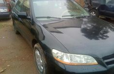 Clean 1998 Honda Accord sedan automatic for sale in Jos