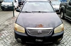 Need to sell cheap used 2009 Kia Cerato in Lagos