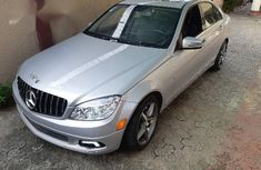 2011 Mercedes-Benz C300 sedan automatic for sale at price ₦3,300,000