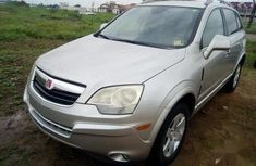Selling 2008 Saturn Vue in good condition in Lagos