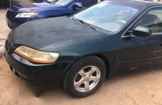 Sell high quality 2000 Honda Accord automatic in Lagos