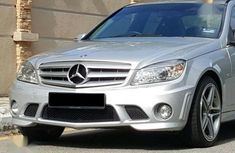 Need to sell cheap used 2009 Mercedes-Benz C200 at mileage 98,543