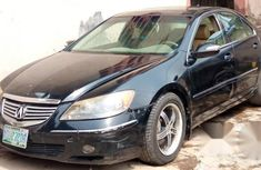 Used 2005 Acura RL sedan automatic for sale