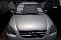 Well maintained 2002 Nissan Altima at mileage 1 for sale