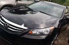 Sell well kept 2011 Honda Accord at price ₦2,850,000 in Lagos