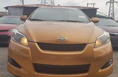 Best priced orange 2009 Toyota Matrix suv automatic