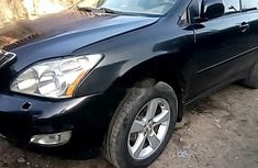 Sell used 2007 Lexus RX automatic at price ₦2,227,199 in Lagos