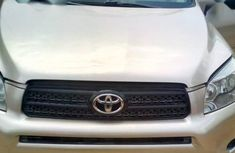 Selling 2009 Toyota RAV4 suv at price ₦3,600,000 in Port Harcourt