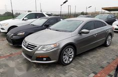 Well maintained 2010 Volkswagen Passat automatic at mileage 34,000 for sale