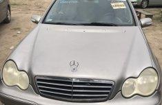Sell used 2005 Mercedes-Benz C230 sedan at mileage 85,000