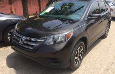 Brown 2014 Honda CR-V for sale at price ₦6,200,000 in Lagos
