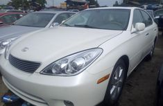Sell authentic used 2006 Lexus ES in Lagos