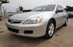 Need to sell used 2006 Honda Accord automatic at cheap price