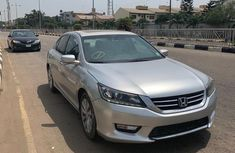 Authenticused 2014 Honda Accord for sale at price ₦5,000,000
