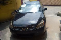 Need to sell cheap used 2003 Honda Accord at mileage 89,649 in Lagos