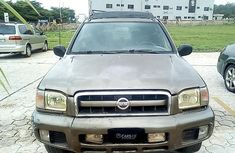 2002 Nissan Pathfinder for sale in Abuja