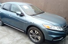 Sell well kept 2013 Honda Accord CrossTour suv automatic in Lagos