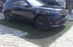 Best priced black 2018 Land Rover Range Rover Vogue suv at mileage 2,000