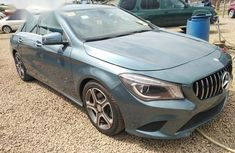 Best priced used 2014 Mercedes-Benz CLA-Class sedan at mileage 62,588