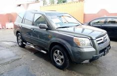 Need to sell used 2008 Honda Pilot suv automatic at cheap price