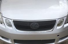 Need to sell used 2007 Lexus GS at mileage 90,000 at cheap price