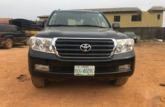Used 2008 Toyota Land Cruiser car for sale at attractive price