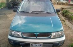 Used 1998 Mitsubishi SpaceRunner manual for sale