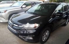 Used 2013 Honda CR-V car automatic at attractive price in Lagos
