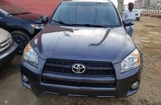 Sell well kept 2011 Toyota RAV4 automatic at mileage 65,000
