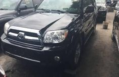 Need to sell high quality 2007 Toyota 4-Runner suv / crossover automatic