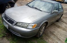 Best priced used 2001 Toyota Camry automatic