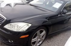 Sell 2009 Mercedes-Benz E550 sedan automatic at price ₦3,500,000