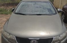 Best priced used 2010 Kia Cerato in Abuja