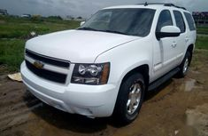 Selling 2006 Chevrolet Tahoe automatic in Lagos