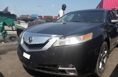 Sell well kept 2011 Acura TL at price ₦5,000,000