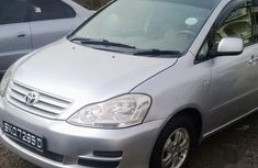 Grey 2003 Toyota Picnic automatic for sale at price ₦750,000 in Sokoto
