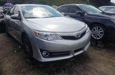 Foreign Used 2013 Toyota Camry