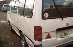 Used 2002 Toyota Haice