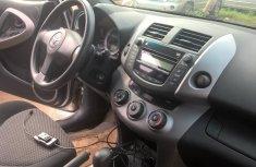 Very clean Toyota Rav4 2012 Model