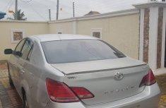 Nigerian Used 2006 Toyota Avalon