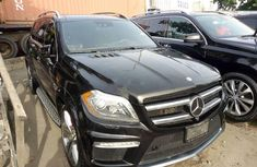 2015 Mercedes-Benz AMG for sale in Lagos