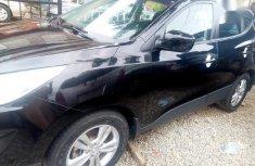 Used 2013 Hyundai ix35 automatic at mileage 98,686 for sale in Abuja