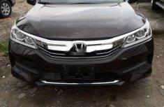 2017 Honda Accord sedan automatic for sale at price ₦5,900,000