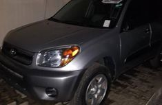 Sell high quality 2004 Toyota RAV4 automatic at price ₦2,060,000 in Lagos