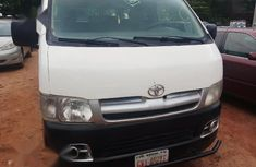 Used 2010 Toyota HiAce automatic for sale at price ₦2,500,000 in Abuja