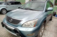 Authentic used 2007 Lexus RX at mileage 12,200 for sale