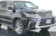 Sell high quality 2017 Lexus LX automatic at mileage 48,532